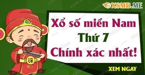 Soi Cầu Dự đoan Kết Quả Xổ Số Miền Nam Chinh Xac Nhất Hom Nay Scoop It