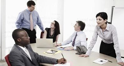 Business is Human | How to set up a Consulting Services Business | Scoop.it