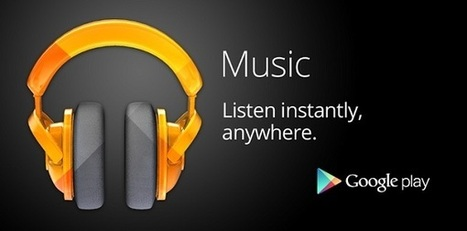 Google Preparing a Music Streaming Service, Spotify+ Others Should Be Very Worried... | ...Music Festival News | Scoop.it