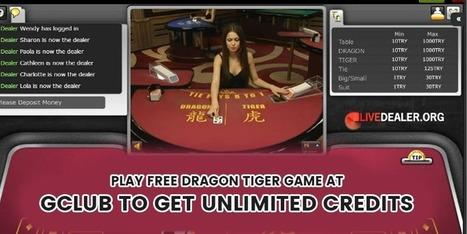 Tiger online gambling 24 black roulette