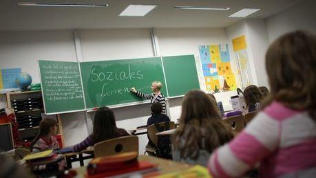 Hattie-Studie: Entscheidend ist der Lehrer | Bildungsfutter | Scoop.it