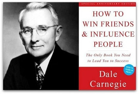 3 leadership lessons from Dale Carnegie | Leadership Advice & Tips | Scoop.it