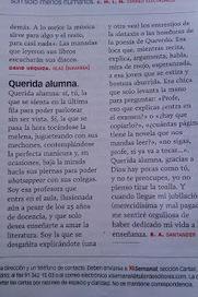 Orientar en Extremadura: Querida Alumna | Orientar en Extremadura | Scoop.it