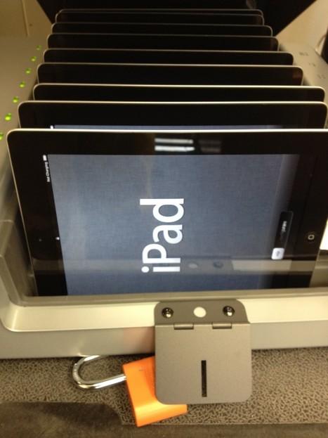 Apple Configurator Part II: Restoring Devices | ipadsineducation | Scoop.it