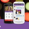 Novedades al descargar Viber para Android