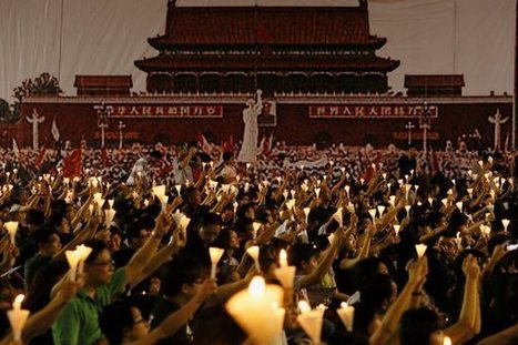 About China's Internet Censorship | The New Global Open Public Sphere | Scoop.it