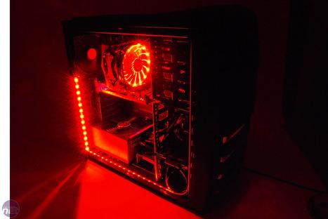 Oświetlenie Komputera In Modyfikowanie Komputera Computer