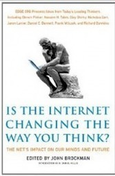 Is the Internet Changing the Way You Think? | Jewish Education Around the World | Scoop.it