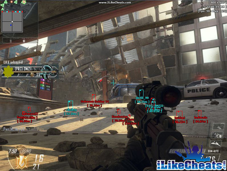 call of duty black ops 2 aimbot hack download