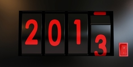 Tnooz Predictions 2013 – The biggest and best list in travel technology | Tourisme Tendances | Scoop.it