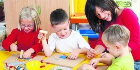 Colegio si tecnología quieren explotar creatividad de sus alumnos.-   Educación de calidad   Scoop.it