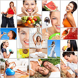 What Does Living A Healthy Lifestyle Mean? | Shrink That Belly Fat! | Shrink That Belly Fat | Scoop.it