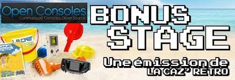 Open Consoles est sur les ondes ! ~ Open Consoles Le Blog | [OH]-NEWS | Scoop.it
