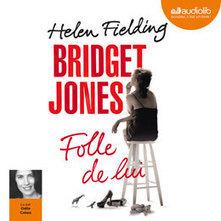 Concours : Bridget Jones, Folle de lui - Book d'Oreille - tout le livre audio | Livres Audio | Scoop.it