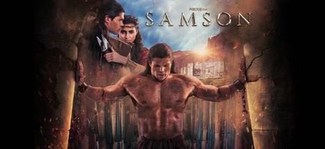 Watch Samson Online Free Full Movie Wadomovie