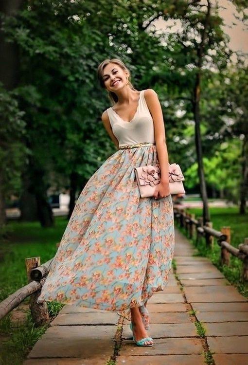 107c08201566a 37 Maxi Dresses and Maxi Skirt- 2013 Hot Fashi...