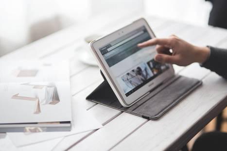 Droit : neutralité et loyauté des plateformes numériques | Archimag | Santé Connectée | Scoop.it