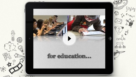 bContext - present on iPad | iPad:  mobile Living, Learning, Lurking, Working, Writing, Reading ... | Scoop.it