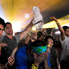 The rise of the Electronic Dance Music (EDM) Scene