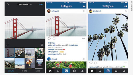 Instagram is turning your feed over to the robots | Kickin' Kickers | Scoop.it
