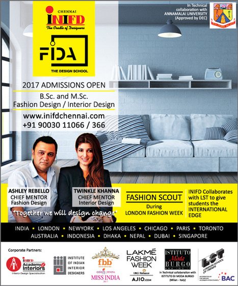 Best Fashion Designing Institute Top Interior