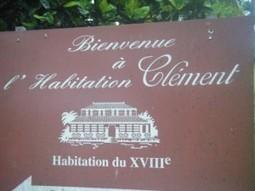 L'Habitation Clément - Monument historique en Martinique   Voyage Martinique   Scoop.it