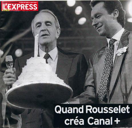 Quand Rousselet créa Canal+   DocPresseESJ   Scoop.it