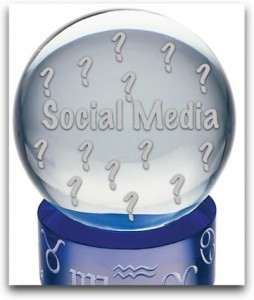 The Future of Social Media: 38 Experts Share Their Predictions For 2012   All Things Curation   Scoop.it