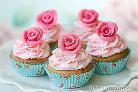 Cupcakes on Cooking on Campus , Friday, 18th October 2013, 4-6pm | CFNP South | Scoop.it