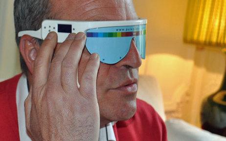PSIO: des lunettes belges qui rendent le dentiste agréable   bon bien zen   Scoop.it