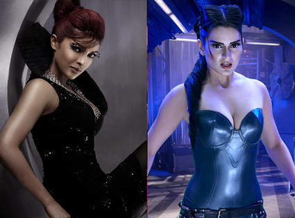 Priyanka Chopra's role in Krrish 3 | Bollywood Celebrities News, Photos and Gossips | Scoop.it