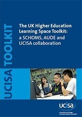 The UK Higher Education Learning Space Toolkit   Technology in Pedagogy   Scoop.it