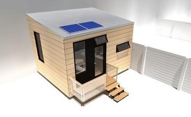 Stratégie low-cost (1): La maison la moins chère du monde, 509€, made in India par Tata | Immobilier | Scoop.it