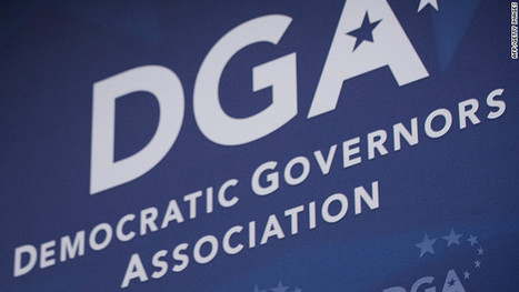 Democratic governors pow-wow ahead of 2014 contests | Georgraphy World News | Scoop.it