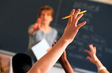 NetPublic » Réseaux sociaux : Quelles utilisations dans un cadre pédagogique ? Dossier de stage | TIC et ESS | Scoop.it