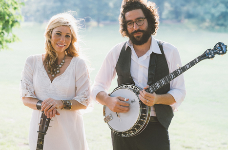'Jewish Americana' music gets its moment in the spotlight | Jewish Education Around the World | Scoop.it