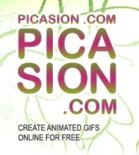 Picasion GIF maker | ICT helping the book | Scoop.it