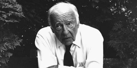 Zettel presenta: Gadamer e l'ermeneutica – Maurizio Ferraris | AulaUeb Filosofia | Scoop.it