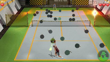 SMASH PSP 3 TÉLÉCHARGER CSO COURT TENNIS