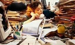 When busyness is our key social currency, our lives become poorer | Jessica Valenti | CurationEd | Scoop.it