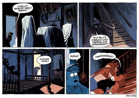 13 Great Webcomics For Kids and Teens | Young Adult Books | Scoop.it