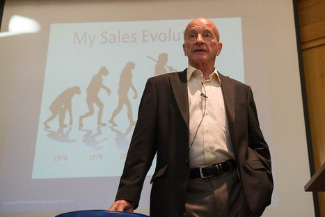 A New Way to Sell Through Stories | Mike Bosworth | Story Selling | Scoop.it