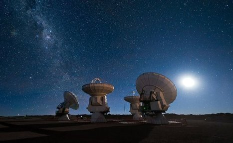 What If We Do Find Extraterrestrial Life? | Astrobiology | Scoop.it