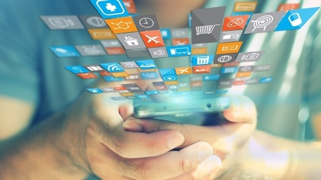 5 ways higher ed's social media use has changed from 2015 to 2016 - eCampus News   Mobile Learning in Higher Education   Scoop.it