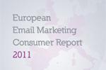 E-mail Marketing Consumer Report 2011 | Infos pros btob & boites à outils de Paxs Conseil | Scoop.it