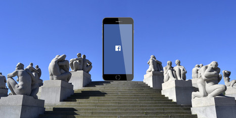The Marketer's Guide to Facebook — The Content Strategist | Irresistible Content | Scoop.it