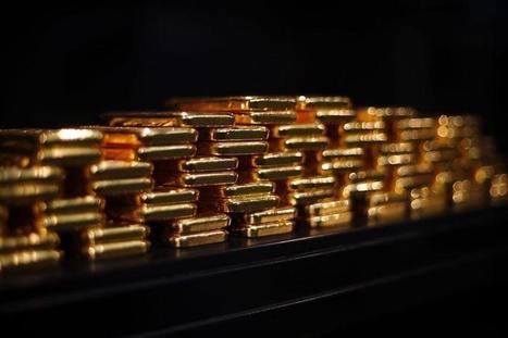 Dans les mines d'or, Endeavour Mining discute avec Acacia   La revue de presse CDT   Scoop.it
