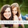 Mother Daughter Ties