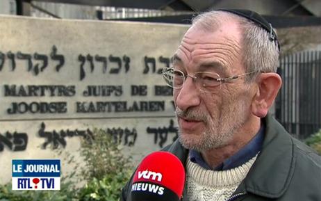 Anderlecht: vibrant hommage aux juifs déportés de Belgique - RTL.be | Belgitude | Scoop.it
