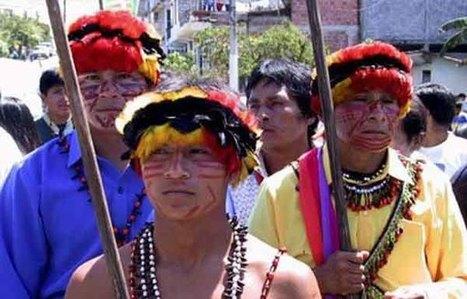 Pueblo Wampis conforma primer gobierno autónomo indígena del Perú - Servindi | Antropologia, comunicacion y tecnologia | Scoop.it